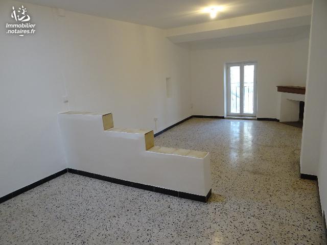 Location - Appartement - Saint-Geniès-de-Malgoirès - 3 pièces - Ref : locrub1