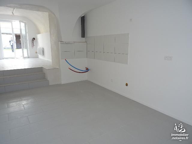 Location - Appartement - Saint-Geniès-de-Malgoirès - 2 pièces - Ref : locrub2