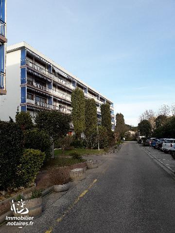 Vente Notariale Interactive - Appartement - Avignon - 65.40m² - 3 pièces - Ref : AVI01