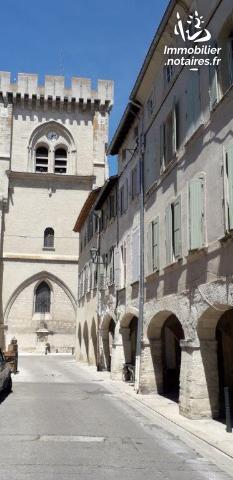 Vente Notariale Interactive - Appartement - Villeneuve-lès-Avignon - 61.60m² - 3 pièces - Ref : VILLENEUVE-LEZ-A. 02