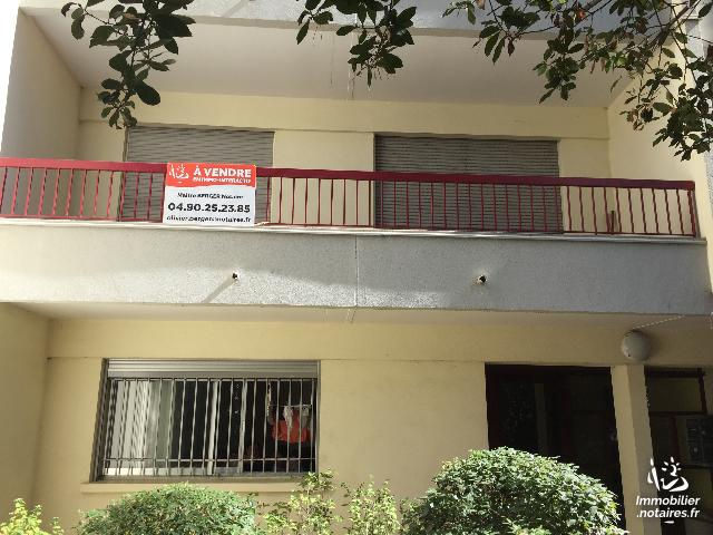 Vente Notariale Interactive - Appartement - Montpellier - 52.55m² - 2 pièces - Ref : MTP01