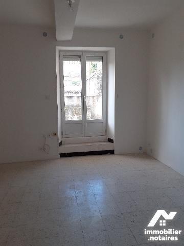 Location - Appartement - Saint-Hippolyte-du-Fort - 2 pièces - Ref : T2 Terrasse
