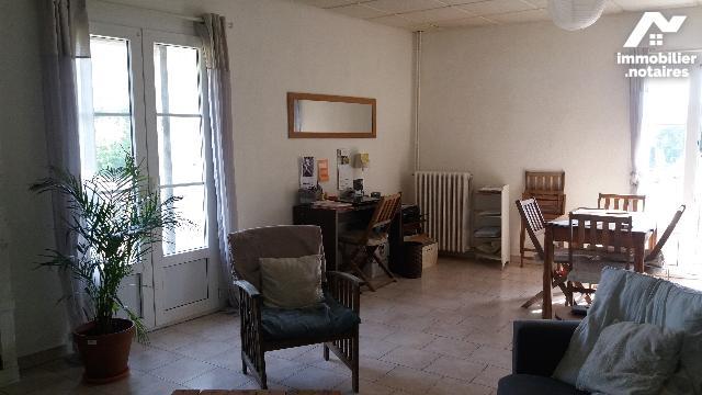 Location - Appartement - Saint-Hippolyte-du-Fort - 3 pièces - Ref : T3 2éme étage