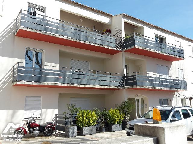 Location - Appartement - Saint-Hippolyte-du-Fort - 4 pièces - Ref : T4 RDC