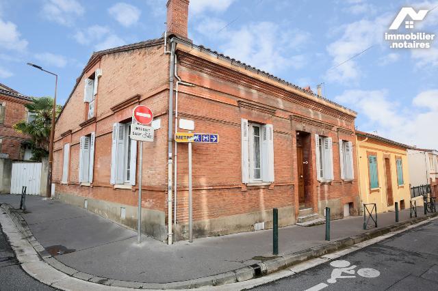 Vente Notariale Interactive - Maison - Toulouse - 156.65m² - 7 pièces - Ref : VII TOULOUSE 20092021