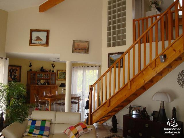 Vente - Maison - Muret - 150.0m² - 7 pièces - Ref : M2174