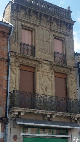 Vente - Maison / villa - RIEUMES - 300 m² - 10 pièces - M2023