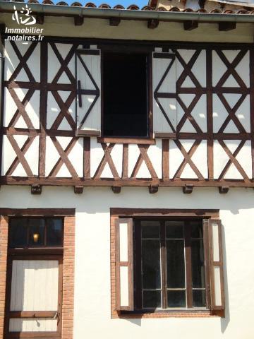 Vente - Maison - Puymaurin - 140.00m² - 5 pièces - Ref : M2028
