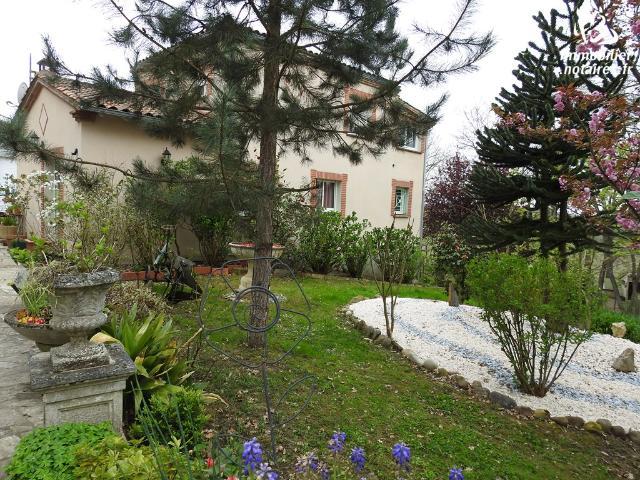 Vente - Maison - Fontenilles - 120.00m² - 6 pièces - Ref : M2066