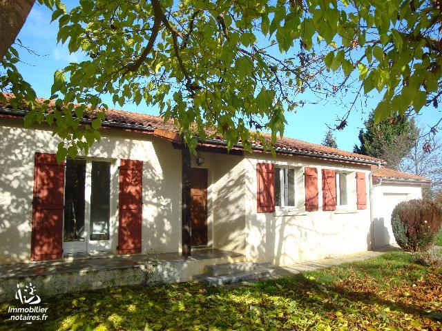 Vente - Maison - Labarthe-Rivière - 87.00m² - 4 pièces - Ref : M2088