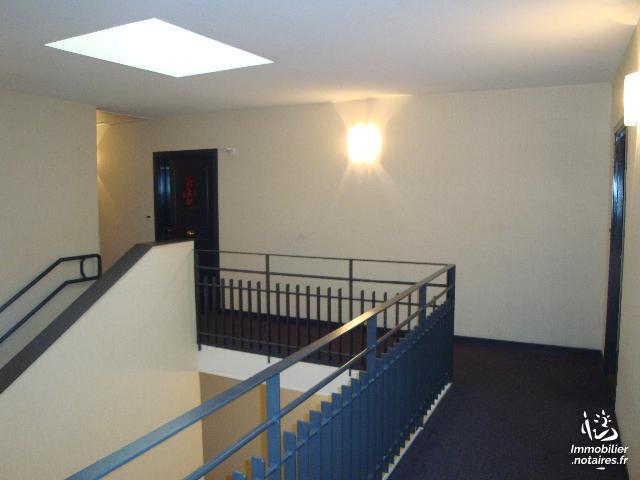 Vente - Appartement - Lavernose-Lacasse - 57.00m² - 3 pièces - Ref : M2104