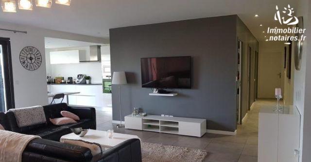 Vente - Maison - Cintegabelle - 135.00m² - 5 pièces - Ref : MA-BEL1