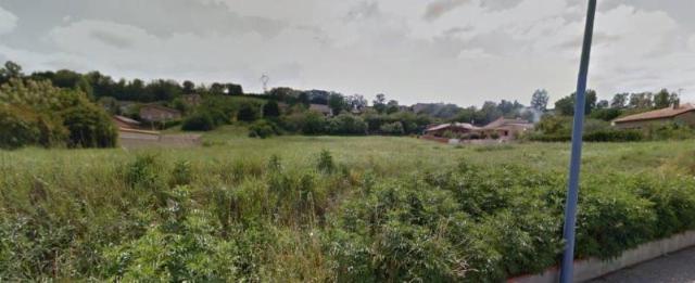Vente - Terrain à bâtir - Castanet-Tolosan - 481.0m² - Ref : 9595