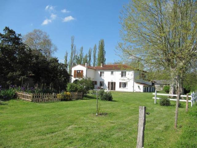 Vente - Immeuble - Salles-sur-Garonne - 900.0m² - Ref : 9698