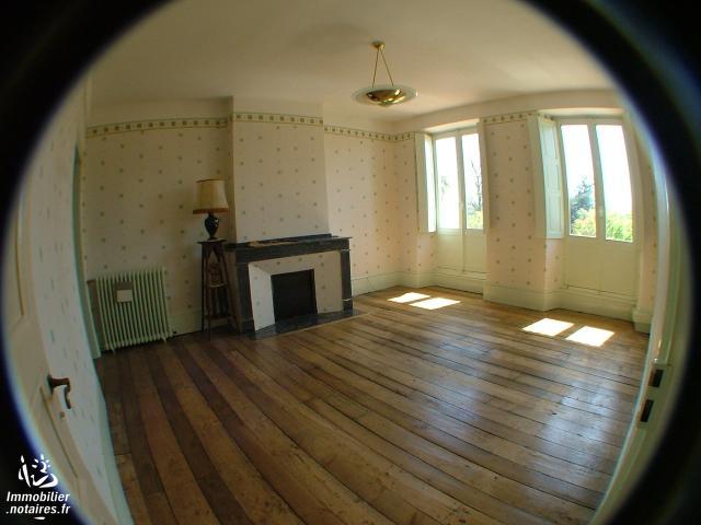 Vente - Appartement - ST GAUDENS - 136,54 m² - 6 pièces - 405