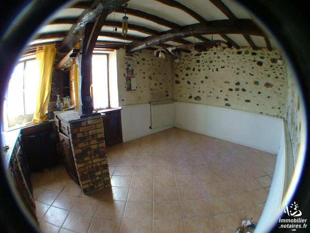 Vente - Maison - Saint-Gaudens - 70.00m² - 3 pièces - Ref : 436