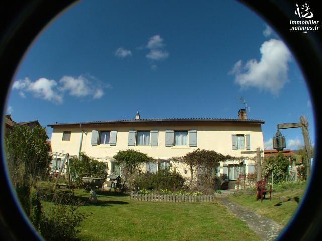 Vente - Maison / villa - BEAUCHALOT - 209 m² - 6 pièces - 445