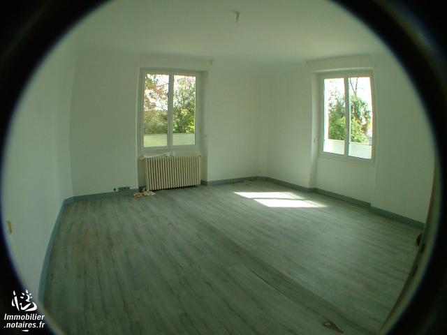 Vente - Appartement - ST GAUDENS - 117 m² - 4 pièces - 446