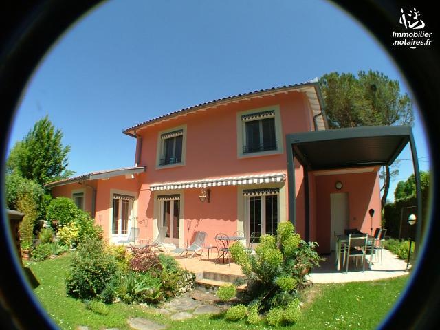 Vente - Maison / villa - ST GAUDENS - 143 m² - 6 pièces - 451