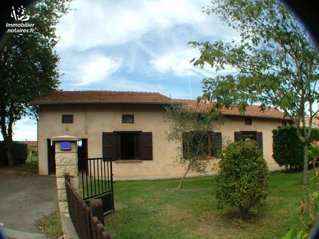 Vente - Maison / villa - ST GAUDENS - 100 m² - 3 pièces - 452