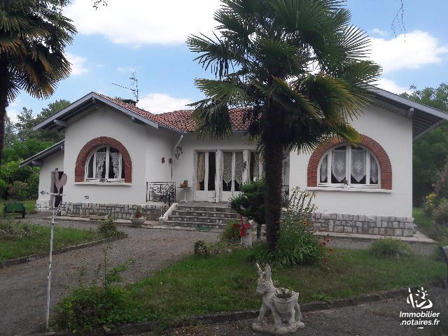 Vente - Maison - Montréjeau - 115.00m² - 4 pièces - Ref : 455