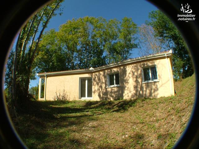 Vente - Maison - Saint-Gaudens - 90.00m² - 4 pièces - Ref : 272