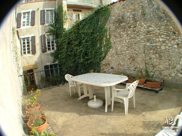 Vente - Maison - Montréjeau - 239.00m² - 6 pièces - Ref : 460