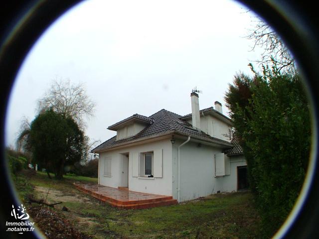 Vente - Maison - Saint-Gaudens - 140.00m² - 7 pièces - Ref : 462