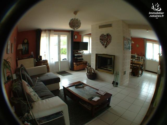 Vente - Maison - Saint-Gaudens - 129.00m² - 6 pièces - Ref : 466
