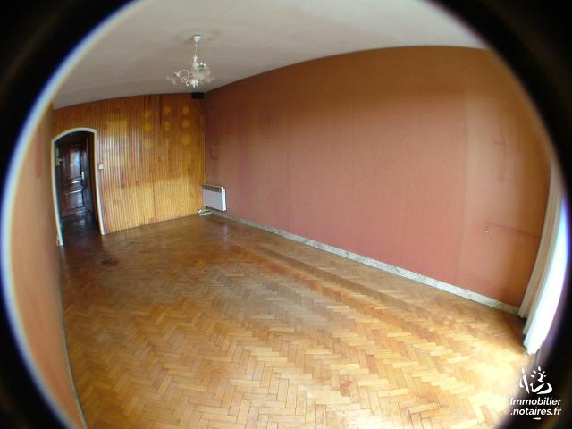 Vente - Appartement - Saint-Gaudens - 46.61m² - 2 pièces - Ref : 465