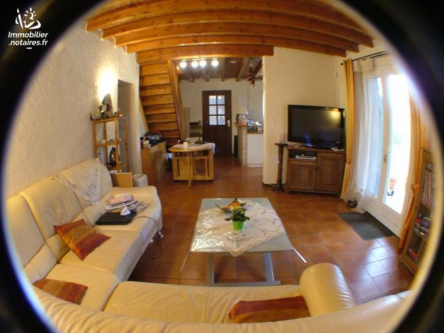 Vente - Maison - Saint-Gaudens - 94.00m² - 4 pièces - Ref : 468