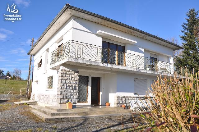 Vente - Maison - Aurignac - 230.00m² - 6 pièces - Ref : JB B
