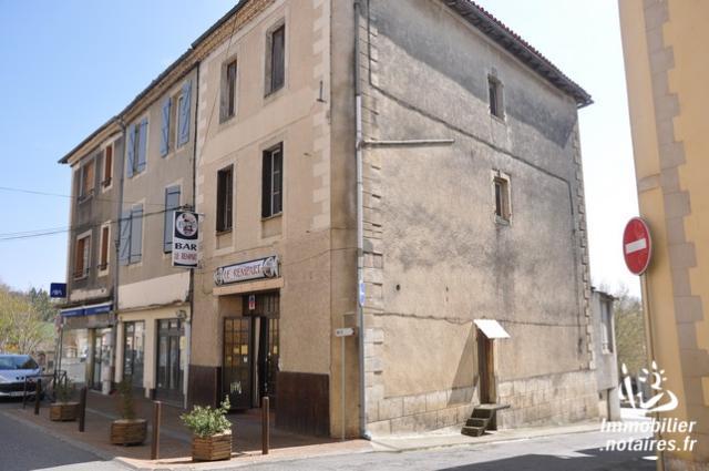 Vente - Maison / villa - AURIGNAC - 240 m² - 9 pièces - JBCAFE