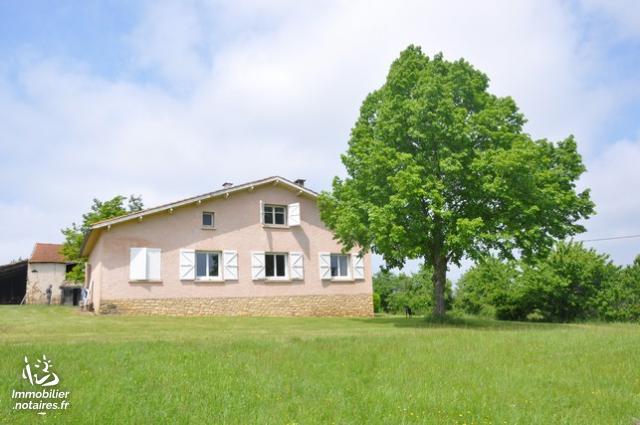 Vente - Maison - Aurignac - 130.00m² - 5 pièces - Ref : JBCA