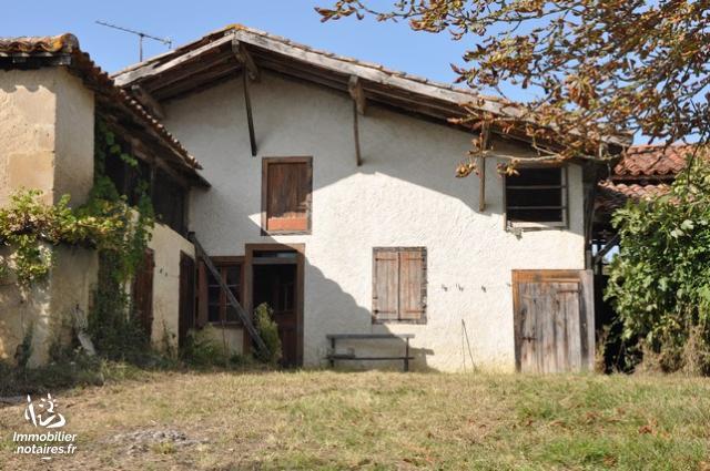 Vente - Maison - Fabas - 80.00m² - 3 pièces - Ref : JBFABAS