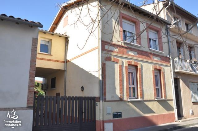 Vente - Immeuble - Toulouse - 130.00m² - Ref : JBMINIMES