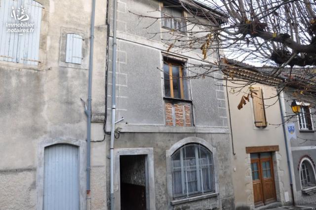 Vente - Maison - Aurignac - 120.00m² - 4 pièces - Ref : JBBON1