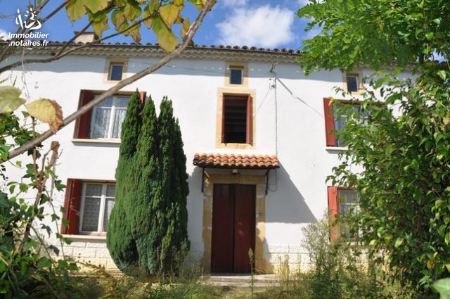 Vente - Maison - Aurignac - 145.00m² - 4 pièces - Ref : JBMARIE