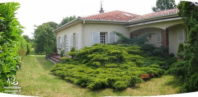 Vente aux Enchères - Maison - Cugnaux - 124.00m² - 5 pièces - Ref : 180433VAE026