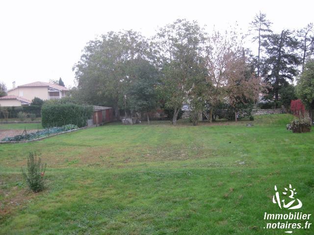 Vente - Terrain - FLEURANCE - 900 m² - 166BRT