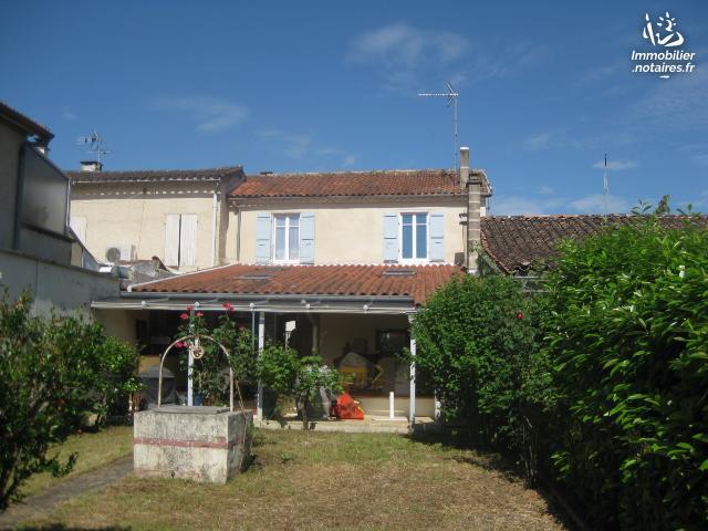 Vente - Maison / villa - FLEURANCE - 104 m² - 5 pièces - 176ITH