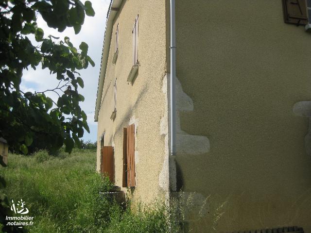 Vente - Maison - Sauvetat - 83.00m² - 7 pièces - Ref : 182OUY