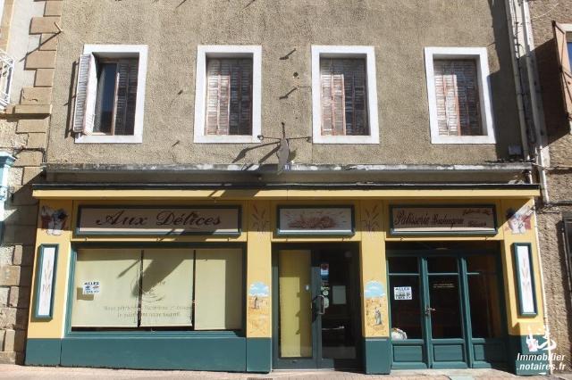 Vente - Maison / villa - MIRANDE - 200 m² - 10 pièces - CDP/1264