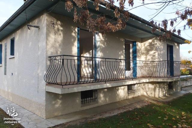 Vente - Maison - Mirande - 91.00m² - 6 pièces - Ref : CDP/1354