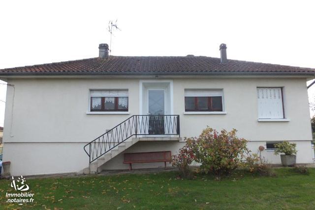 Vente - Maison - Mirande - 140.00m² - 6 pièces - Ref : CDP/1355