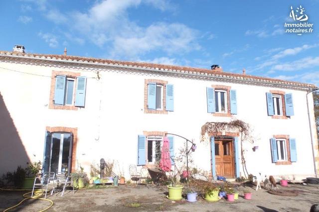 Vente - Maison - Saint-Michel - 150.00m² - 7 pièces - Ref : CDP/1351
