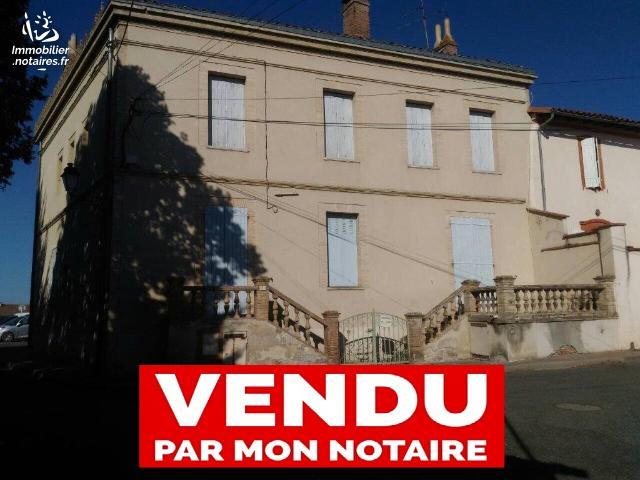 Vente - Maison - Bouloc - 240.00m² - 8 pièces - Ref : CDP/1111