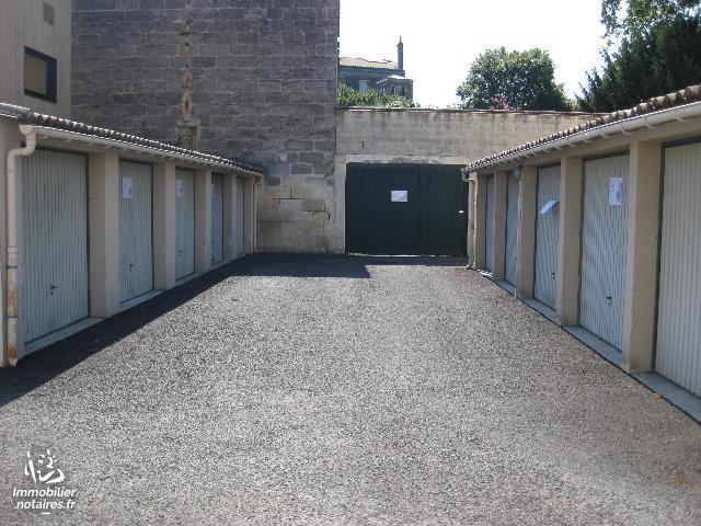 Vente Notariale Interactive - Garage - Bordeaux - 12.75m² - Ref : 180333III005