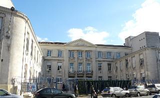 Immo Interactif Immeuble BORDEAUX - 4187m²