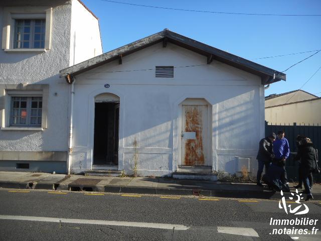 Vente aux Enchères - Maison - Bordeaux - 100.00m² - 4 pièces - Ref : 171233vae079